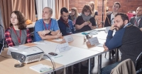 GS Venture supported participants of the 34th HackDay in Kaliningrad